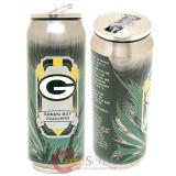 New Green Bay Packers Thermo Can Travel Tumbler Cup