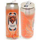 New Chicago Bears Thermo Can Travel Tumbler Cup