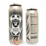 New Oakland Raiders Thermo Can Travel Tumbler Cup