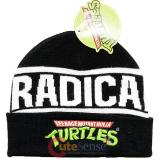 Teenage Mutant Ninja Turtles Cuff Beanie