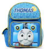 Thomas Tank Engine & Friends Thomas 14in School Backpack - No1 Sodor
