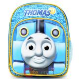 "Thomas Tank Engine & Friends Thomas Toddler School Backpack 10"" Small Bag -No 1 Sodor"
