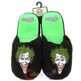 DC Comics Batman Joker Plush Slipper - Men's Size Large