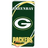 NFL Green Bay Packers Beach NFL Logo  Bath Towel