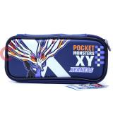 Nintendo Pokemon XY Xerneas Faux Leather Pencil Case