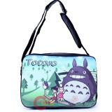 My Neighbor Totoro Fuax Leather Shoulder Messenger Bag