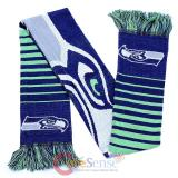 NFL Seattle Seahawks Kinnited Scarf