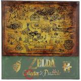 The Legend of Zelda Collector's Edition Puzzle