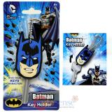 DC Comic Batman Face Key Cap Key Holder