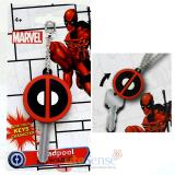 Marvel Deadpool Key Cap Key Holder