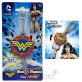 DC Comic  Wonder Woman Key Cap Key Holder