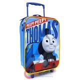 Thomas the Tank Engine Rolling Luggage SuiteCase Travel Bag