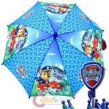 Nickelodeon Paw Patrol Kids Umbrella with Logo Handle