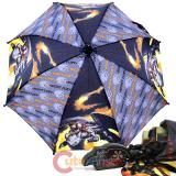 How To Train Your Dragon 2  Kids Umbrella with Dragon Handle