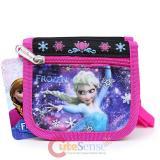 Disney Frozen Elsa String Wallet  Shoulder Strap Mini Shoulder Bag