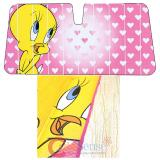 Looney Tunes Tweety Birds  Front Window Sun Shade  Car Windshield