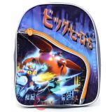 """Disney Big Hero 6 Toddler School Backpack 10"""" Small Bag"""