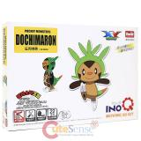 Pokemon XY  Chespin Moving 3D Puzzle Kit