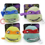 TMNT Ninja Turtles Plush Doll  Pencil Topper Set with Pencil