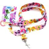 My Little Pony Lanyard  Key Chian ID holder