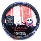 Nightmare Before Christmas Car Steering Wheel Cover / Auto interior Accessory