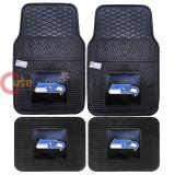 Fanmats  Seattle Seahawks  Car Floor Mats 4pc Set NFL UtilityMat