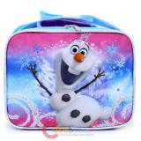 Disney Frozen Olaf School Lunch Bag Elsa Anna Insulated Snack Bag