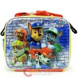 Nickelodeon Paw Patrol School Lunch Bag Insulated  Snack Bag