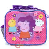 Peppa Pig School Lunch Bag Insulated  Snack Bag