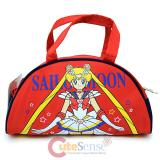 Sailer Moon Girls Hand Bag - Red