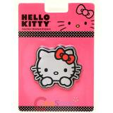 Sanrio Hello Kitty Auto Car Emblem