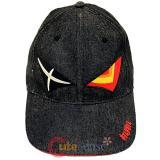 KILL la KILL Matoi Ryuko Baseball Hat  Cosplay Costume Cap