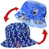 Disney Frozen Reversible Kids Bucket Hat