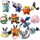 Takara Tomy Pokemon Monster Collection Figure Group 1 BB