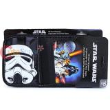 Star Wars Storm Trooper CD Visor Organizer