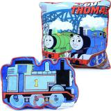Thomas & Friends 2pc Decorative Pillow Cushion Set