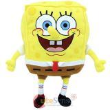 Sponge Bob Large  Plush Doll Backpack 18in Costume Bag