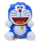 Doraemon Plush Doll Key Chain Hanging Toy
