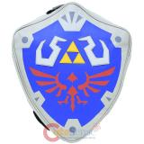 Nintendo Legend of Zelda Link 3D Shield Backpack Costume Bag