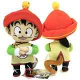 Dragon Ball Z Gohan Plush Doll -9in by GE