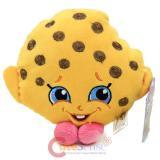 """ShopkinsKooky Cookie  Plush Doll 6"""" Deluxe Toy New Season 1 Shopkin"""