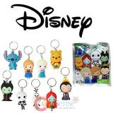 Disney 3D Foam Figural  Key Ring Key Chain Series 2 * Bland Pack *