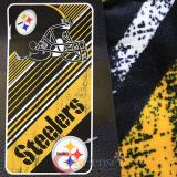 NFL Pittsburgh Steelers  Beach  Towel  Bath Towel -Diagonal Logo