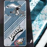 NFL Philadelphia Eagles  Beach  Towel  Bath Towel -Diagonal Logo