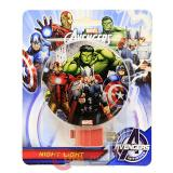 Marvel Avengers Electronic  Night Light 110V