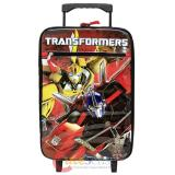TransFormers  Luggage Suite Case Travel Bag Pilot Case Rolling Bag