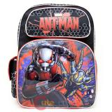 "Marvel Avengers Ant Man Large School Backpack 16"" Boys Book Bag"