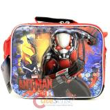 Marvel Avengers Ant Man  School Lunch Bag Insulated Snack Bag