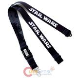 Star Wars Darth Vader  Key Chain  ID Holder Lanyard