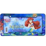 Disney Little Mermaid Ariel Car License Plate Frame